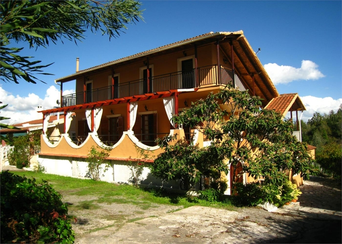 Villa Kapella Guest House