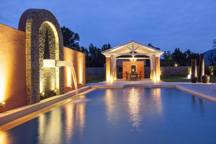 Luxury Villa Dally