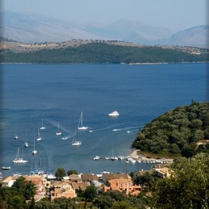 Corfu Agios Stefanos - VIP Villa Bella Vista