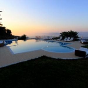 Corfu - VIP Villa Kaspi