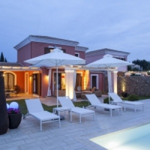 Luxury Villa Danna