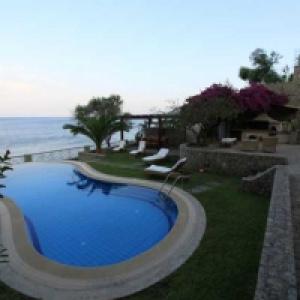 Korfu Villa Benele