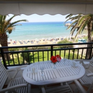 Glyfada Beach - Menigos Resort - Type AA5RBF PLUS(Nr2)