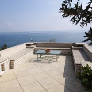 Corfu Kanoni - Villa Presidential