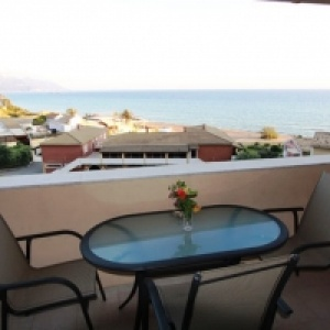 Glyfada Beach - Menigos Resort - Type AA5R (155-158) - COCO-MAT Bed Quality Apartments