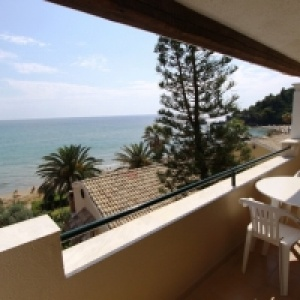 Glyfada Beach - Menigos Resort - Type AA2(nr.62): Sea View 2 Bedroom Two Level Maisonette
