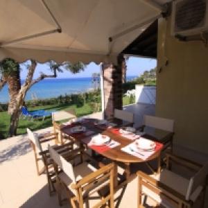 Glyfada beach - Menigos Resort - Type AB4G квартира