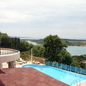 Corfu Agios Spiridon - VIP Seaside Villa