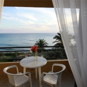 Glyfada Beach - Menigos Resort - Apartment Type AA5 nr25- 2nd houseline