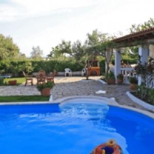 Corfu Halikounas - Villa Saia