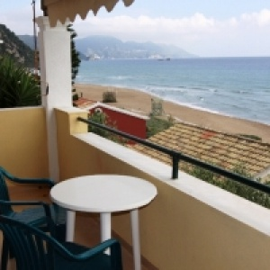 Glyfada Beach - Menigos Resort - Superior Type Maisonette AA2G-60