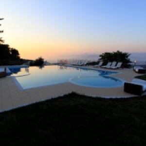 Korfu - VIP Villa Kaspi