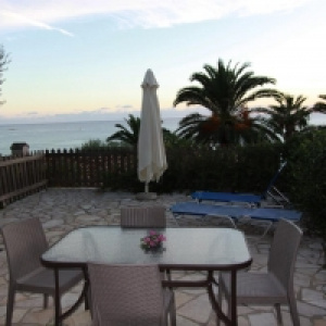 Glyfada Beach - Menigos Resort - Comfort 1 Bedroom Apt.- Type AAA5G