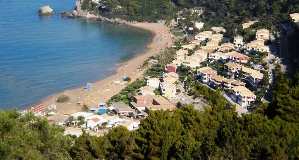 Corfu Island Luxury Villas Apartments Hotels
