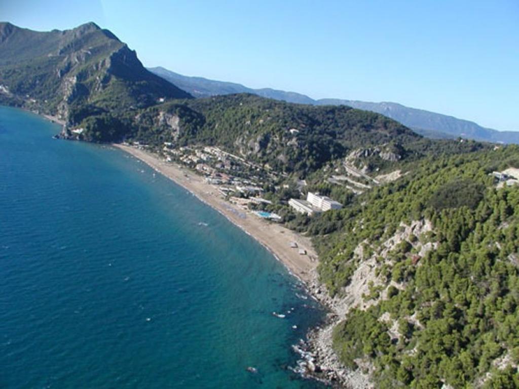 - Corfu Island - Luxury Villas - Apartments